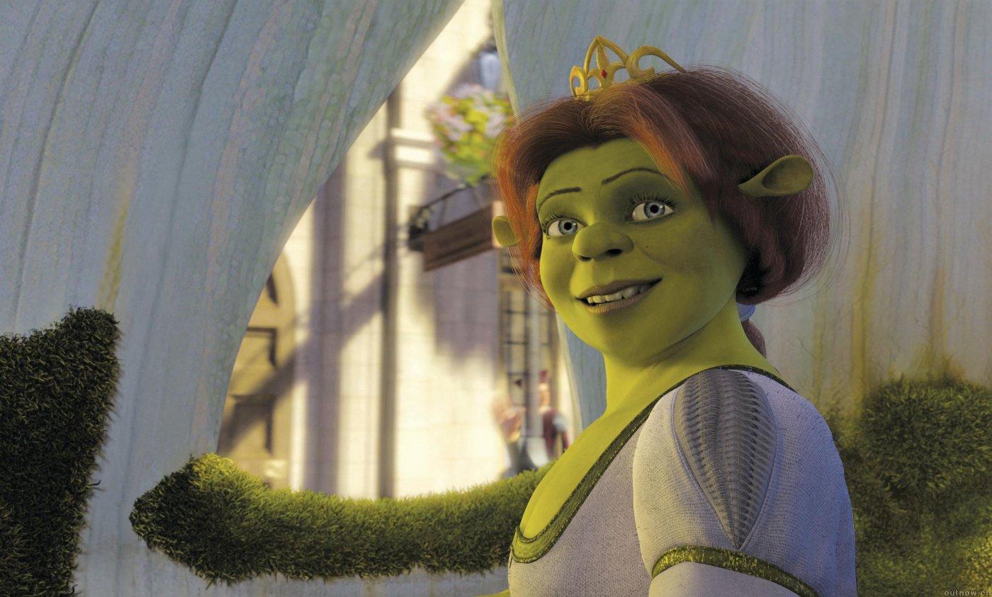 Shrek fionna pirn sex gallery
